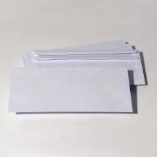 * Briefumschlag DIN Lang