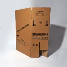 * Umzugskarton Größe 2 / 80 Liter