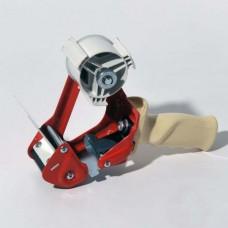 * Handabroller für Klebebänder